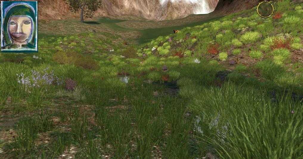 Auf dem Rothornpass ins Schattenbachtal zum Spiegelsee