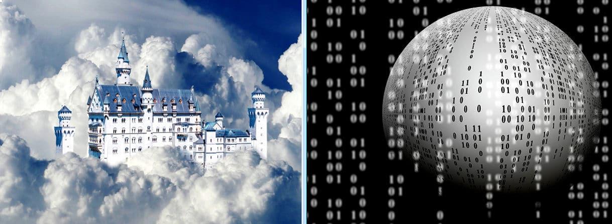 Imaginationssystem: simultan, eint-> inspiriert | Kommunikationssystem: sequentiell, teilt-> diszipliniert